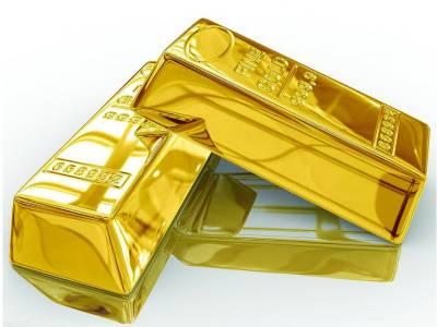 سونے کی قیمت میں کمی جاری 52700روپے فی تولہ میں فروخت