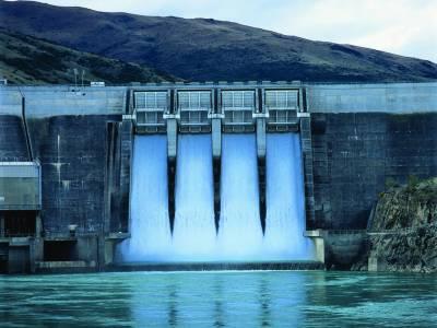 ٓبی ذخائر سے پانی کا اخراج 98 ہز ار230کیوسک ہوگیا