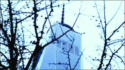 امریکہ کی بلند ترین عمارت ون ورلڈ ٹریڈ سنٹر