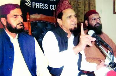 بلدیاتی انتخابات کیلئے نئے شیڈول کا عدالتی فیصلہ خوش آئند ہے ، صدیق راٹھور