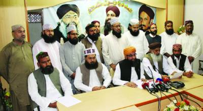 تحریک طالبان نے ملکی سلامتی خطرے میں ڈال دی' شاہد غوری