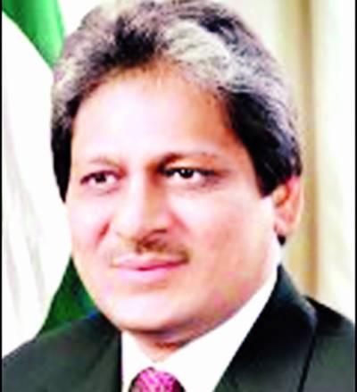 عوام کی اکثریت اقوام متحدہ کے اداروں کی پاکستان میں خدمات سے ناواقف ہے'گورنر
