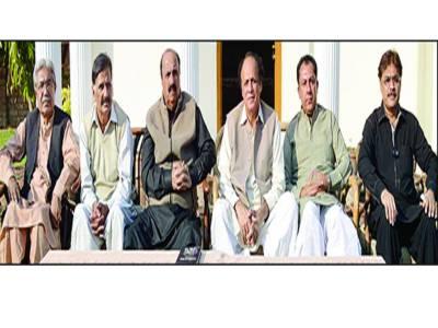 بلدیاتی الیکشن سرائیکی صوبے کے حوالے سے ریفرنڈم ثابت ہونگے: ڈاکٹر غضنفر مہدی