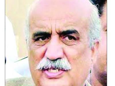 پارلیمنٹ اور الیکشن کمشن کی آواز سنی گئی، چاہتے تھے انتخابات مارچ میں ہوں: خورشید شاہ