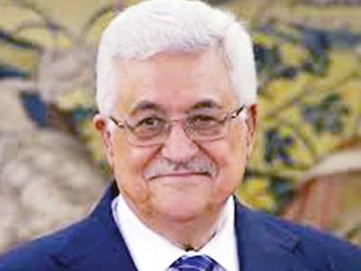 محمود عباس کی امن عمل ختم کرنے کی دھمکی' اسرائیل نے مغربی کنارے میں 20 ہزار گھروں کی تعمیر کا منصوبہ منسوخ کر دیا