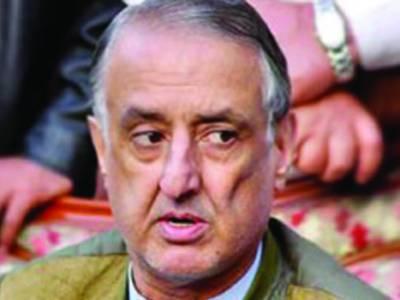 پرویز مشرف رہا ہوئے تو ان کے سر کی قیمت میں اضافہ کر دوں گا: طلال بگٹی