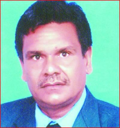 پنجاب میں بال ایسوسی ایشن کے سیکرٹری شیخ مظہر سری لنکا میں امپائرنگ کورس کرینگے