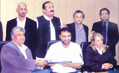 سپورٹس بورڈ پنجاب، ورلڈ باکسنگ کونسل کے درمیان3 سالہ معاہدہ طے پا گیا