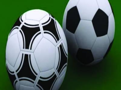 پاکستان پریمیئر فٹ بال لیگ میں مزید 4 میچوں کا فیصلہ