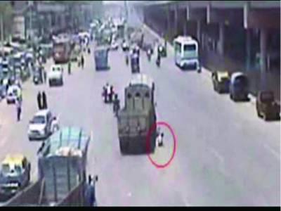 بتی چوک اور ہنجروال کے قریب ٹریفک حادثات دو دوستوں سمیت تین جاں بحق