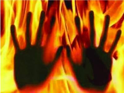 غازی آباد میں لڑکی پراسرار طور پر گولی لگنے سے ہلاک