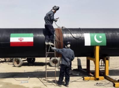 گیس معاہدے پر عملدرآمد کی راہ ہموار، پاکستان پر جوہری تنصیبات کے معائنہ کیلئے دباﺅ بڑھے گا