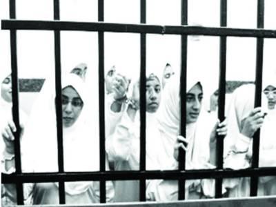 مصر: اخوان المسلمون کی 14 خواتین کو 11 ' چھ مرد کارکنوں کو 15 برس قید