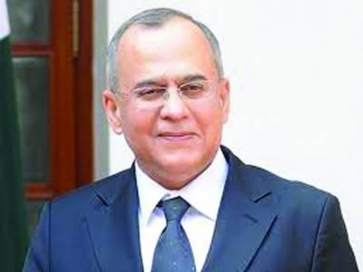 بھارت سے تصفیہ طلب مسائل مذاکرات کے ذریعے حل کرنا چاہتے ہیں: سلمان بشیر