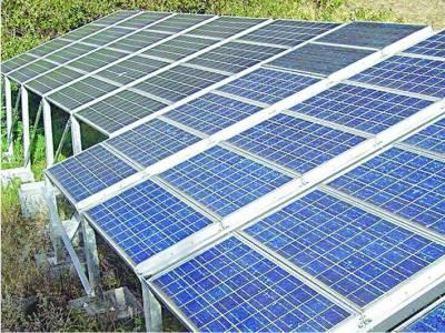 شمسی توانائی بجلی پیدا کرنے کا سستا ترین ذریعہ ہے، سولر پینل نصب کرکے بجلی بل آدھا ہو سکتا ہے