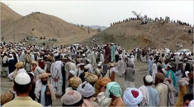 طالبان سے مذاکرات کیلئے عمائدین سے رابطے مکمل، آج گرینڈ جرگہ ہوگا