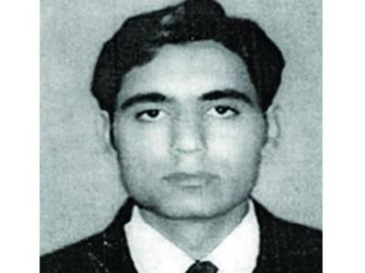 طالب علم کے قاتل پولیس اہلکاروں کو گرفتار کیا جائے' صارم برنی