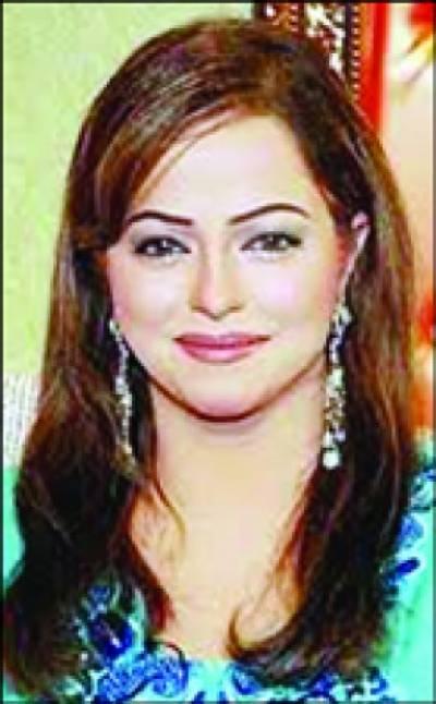 ترلے منتوں سے فلموں یا ڈراموں میں کام کرنیوالی نہیں: مدیحہ شاہ