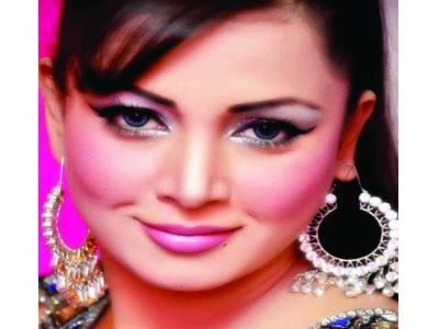 سٹیج ڈرامہ '' آجا پیار کریں ''میں زارا اکبر کی آئٹم پرفارمنس نے دھوم مچا دی