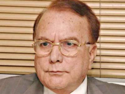 مسلم لیگ ن پنجاب میں بلدیاتی انتخابات کرانے میں سنجیدہ نہیں: منظور احمد وٹو