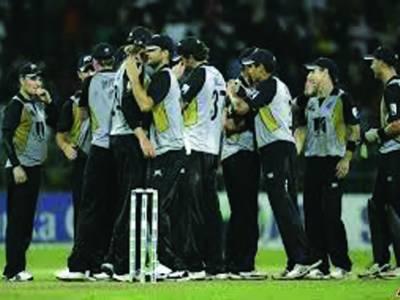 نیوزی لینڈ اور ویسٹ انڈیز کے درمیان پہلا ٹیسٹ کل سے شروع ہوگا