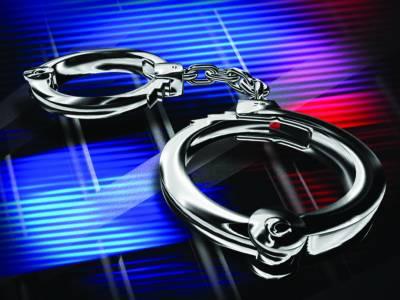 ٹاپ ٹین اشتہاری گرفتار
