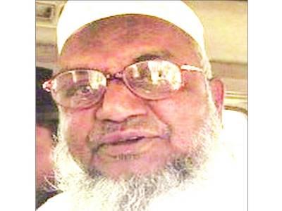 بنگلہ دیش: جماعت اسلامی کے رہنما کو پھانسی دینے کیلئے وارنٹ جاری، شدید ہنگاموں کا خطرہ