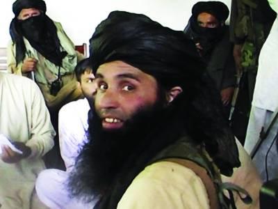 ملا فضل اللہ کے دیر منتقل ہونے کی اطلاعات