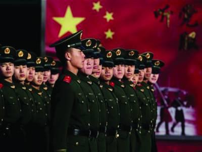 چین کی مشرقی متنازعہ سمندری حدود میں فضائی مشقیں، بھرپور طاقت کا مظاہرہ