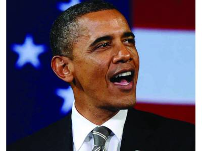 ایران پاکستان اور شمالی کوریا کی طرح ایٹمی ہتھیار نہیں بنائے گا: اوباما