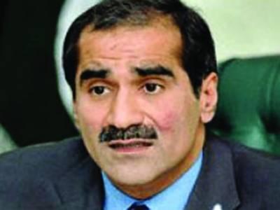وعدے نہیں چھانگا مانگا میں سیاحوں کو عملی طور پر سہولتیں دینگے: سعد رفیق