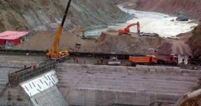 بھارت کی ایک اور اشتعال انگیزی، دریائے جہلم اور نیلم کا پانی روک لیا