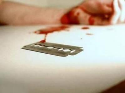 2خواتین سمیت 3 افراد کا گھریلو جھگڑوں پر اقدام خودکشی