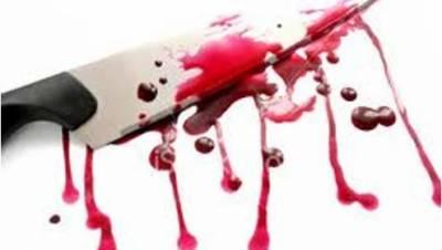 ریٹائرڈ میجر کے بیٹے کے اندھے قتل کا سراغ مل گیا' 2 دوست گرفتار