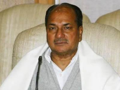بھارتی وزیر دفاع کی لائن آف کنٹرول اور بین الاقوامی سرحد سیل کرنے کی ہدایت