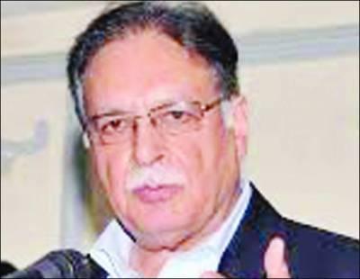 مشرف کو باہر نہیں جانے دینگے' ان کی والدہ کو لانے کیلئے طیارہ بجھوا سکتے ہیں: پرویز رشید