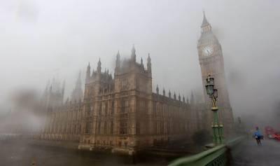 برطانیہ میں شدید بارشیں، دریائوں میں طغیانی، طوفان کی دوبارہ وارننگ جاری