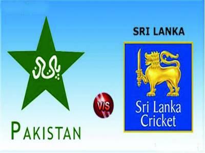 پاکستان اور سری لنکا کے درمیان تین ٹیسٹ میچز پر مشتمل سیریز کا پہلا میچ31دسمبر سے دبئی میں شروع ہو گا
