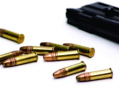کراچی: انصار برنی کے گھر کے باہر نامعلوم افراد کی فائرنگ