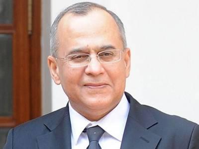 نوازشریف نے مجھے دورہ پاکستان کی دعوت دی ہے: ممتاز بینر جی، بینر جی نے پاکستان کے دورہ کی خواہش ظاہر کی ہے: سلمان بشیر