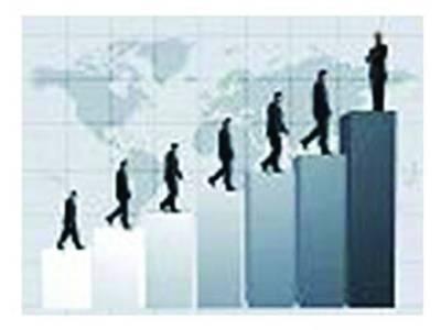 سٹاک مارکیٹوں میں تیزی کا رجحان ' مجموعی سرمایہ کاری 60 کھرب 57 ارب سے متجاوز