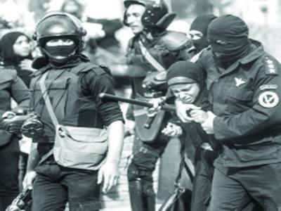 مصر : اخوان المسلمون سے تعلق کے شعبہ میں الجزیرہ ٹی وی کے 4 صحافی گرفتار