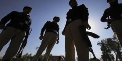 لاہور: سی آئی اے نواں کوٹ کی حراست سے قتل' ڈکیتی کے دو ملزم فرار