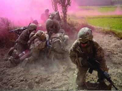 افغانستان: شدید سردی میں طالبان کے تباہ کن حملوں سے امریکی اور اتحادی افواج پریشان