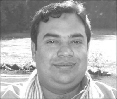 تحریک انصاف کی مقبولیت سے مسلم لیگ ن بوکھلاہٹ کا شکار ہے :میاں نوید