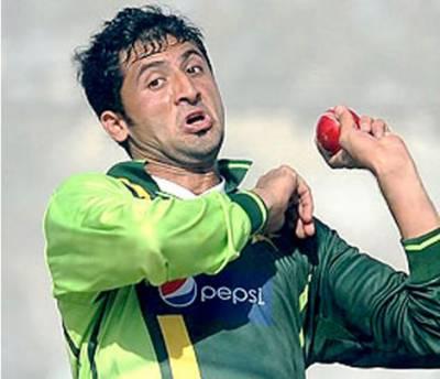 جنید خان نے ٹیسٹ میچوں میں وکٹوں کی نصف سنچری مکمل کر لی