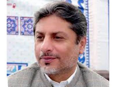 کراچی: سابق گورنر بلوچستان ذوالفقار مگسی کے بیٹے کے ریمانڈ میں 3روز کی توسیع