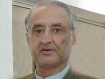 مشرف قومی مجرم ہیں کسی بھی صورت معافی یا رعایت نہیں ملنی چاہئے: طلال بگٹی