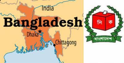 اپوزیشن کا بائیکاٹ' بنگلہ دیش میں کل الیکشن ہونگے' سروے میں شہریوں کی اکثریت نے مخالفت کر دی