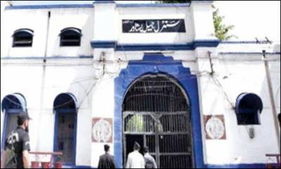 پشاور جیل' کالعدم تنظیموں کے حامی قیدیوں میں تصادم' چھ زخمی' انتظامیہ بے بس فوج طلب